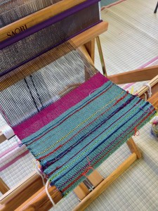 織りワークショップ
