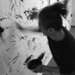 ギャラリートーク「障がい者アートを語ろう2」を行います