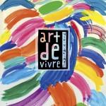 活動報告書Art de Vivre 03が完成しました