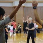 スクランブル・ダンスプロジェクト vol.4 参加者を募集します