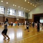 スクランブルダンス・プロジェクトVol.05 参加者を募集します